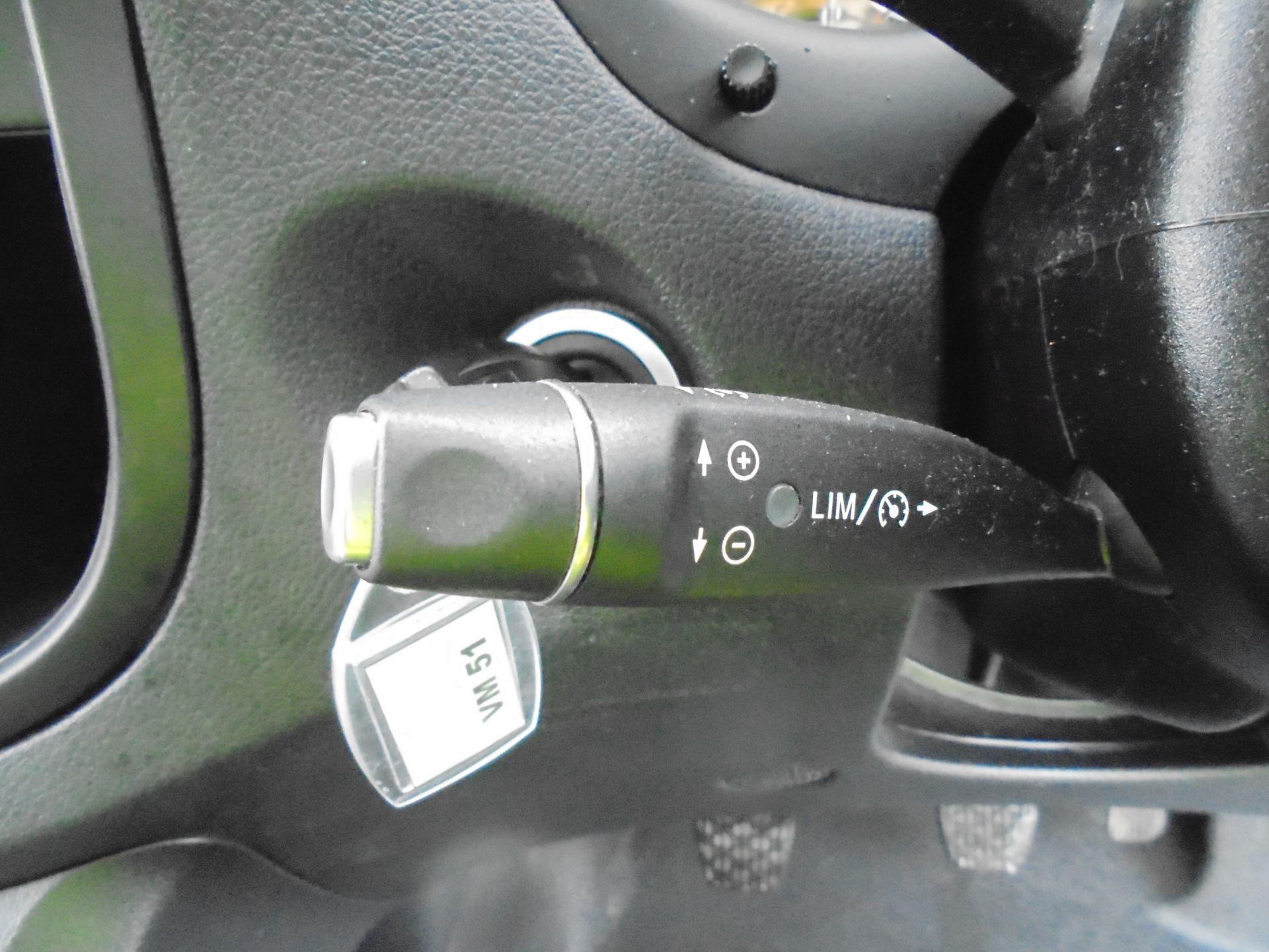 2017 Mercedes-Benz Vito 111Cdi Van (KP67EPN) Image 18