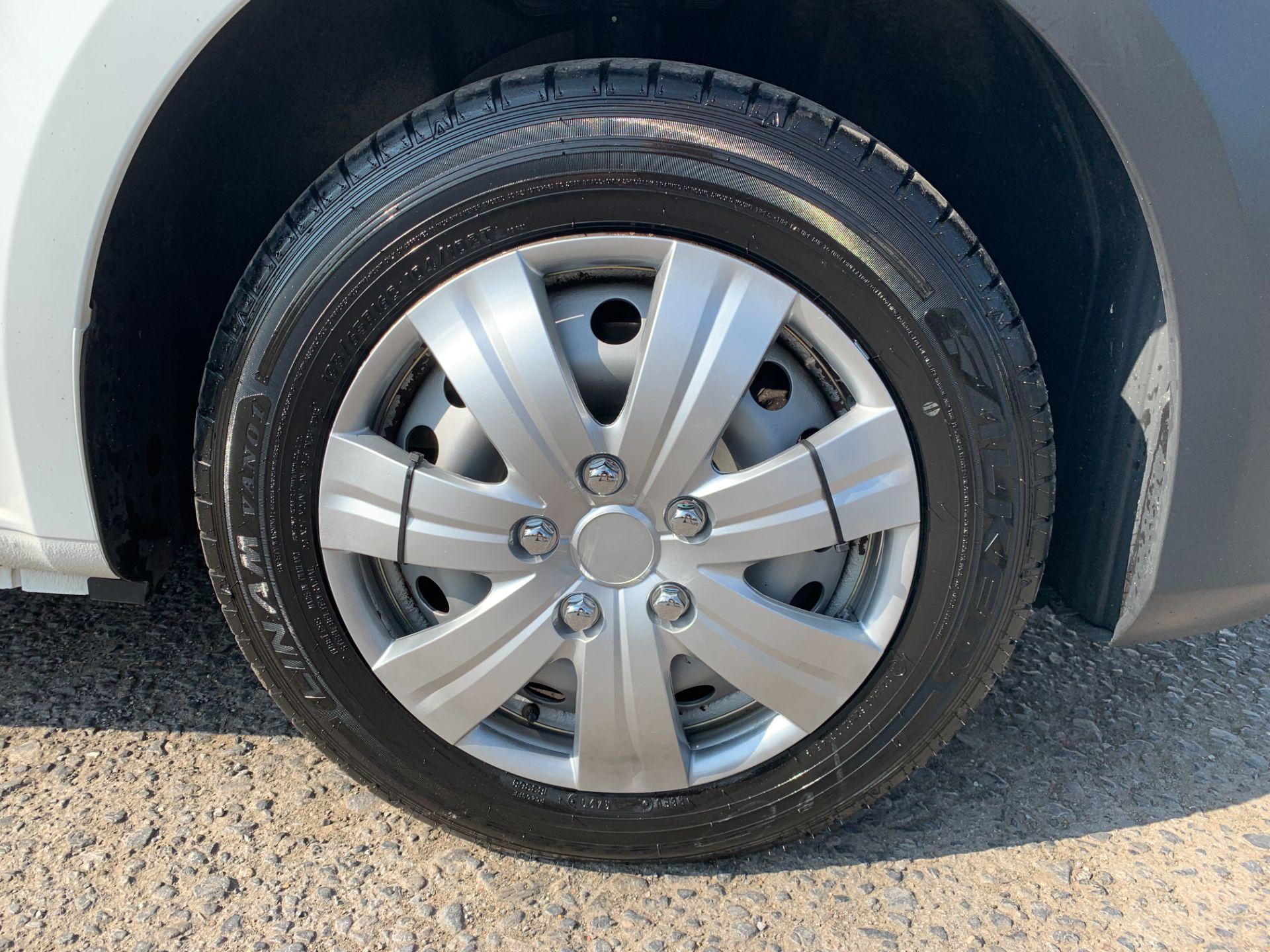 2017 Mercedes-Benz Vito 111Cdi Van (KP67EPV) Image 27