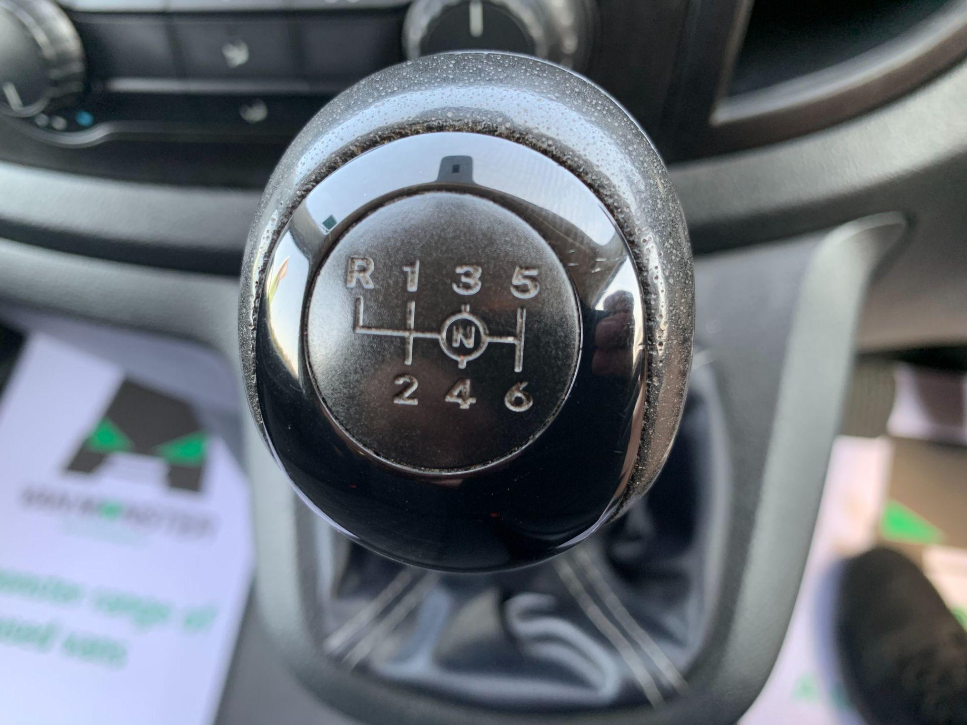 2017 Mercedes-Benz Vito 111Cdi Van (KP67EPV) Image 20