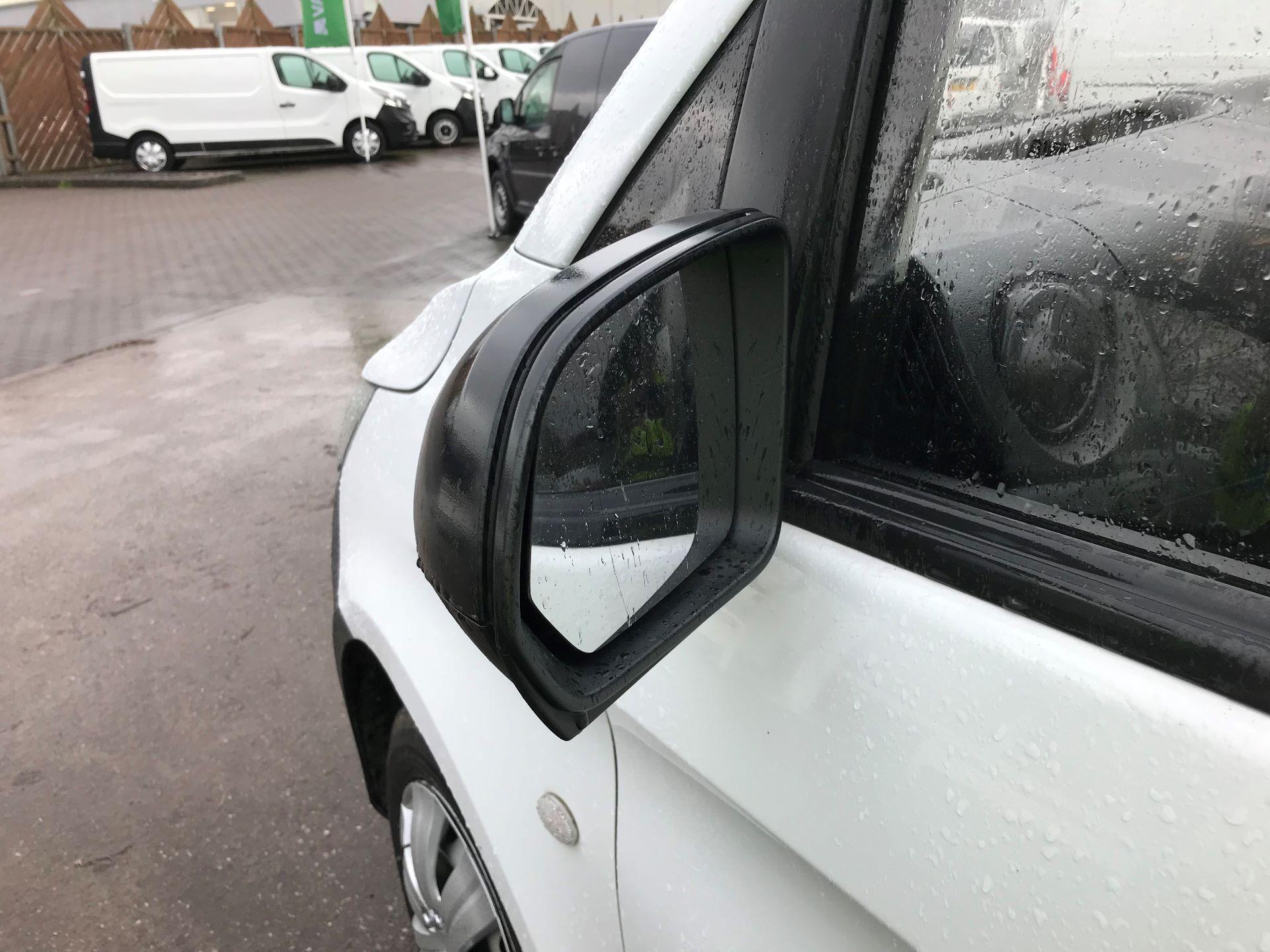2017 Mercedes-Benz Vito LONG 111CDI VAN EURO 6  (KP67ETT) Image 11