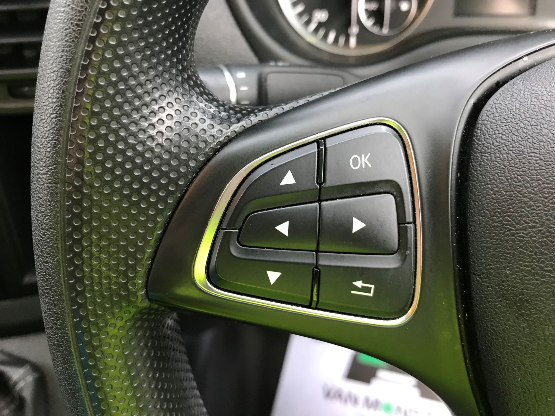 2017 Mercedes-Benz Vito LONG 111CDI VAN EURO 6  (KP67ETT) Image 22