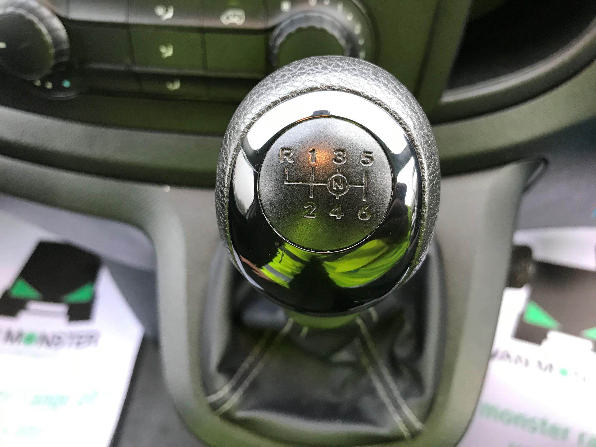 2017 Mercedes-Benz Vito LONG 111CDI VAN EURO 6  (KP67ETT) Image 21