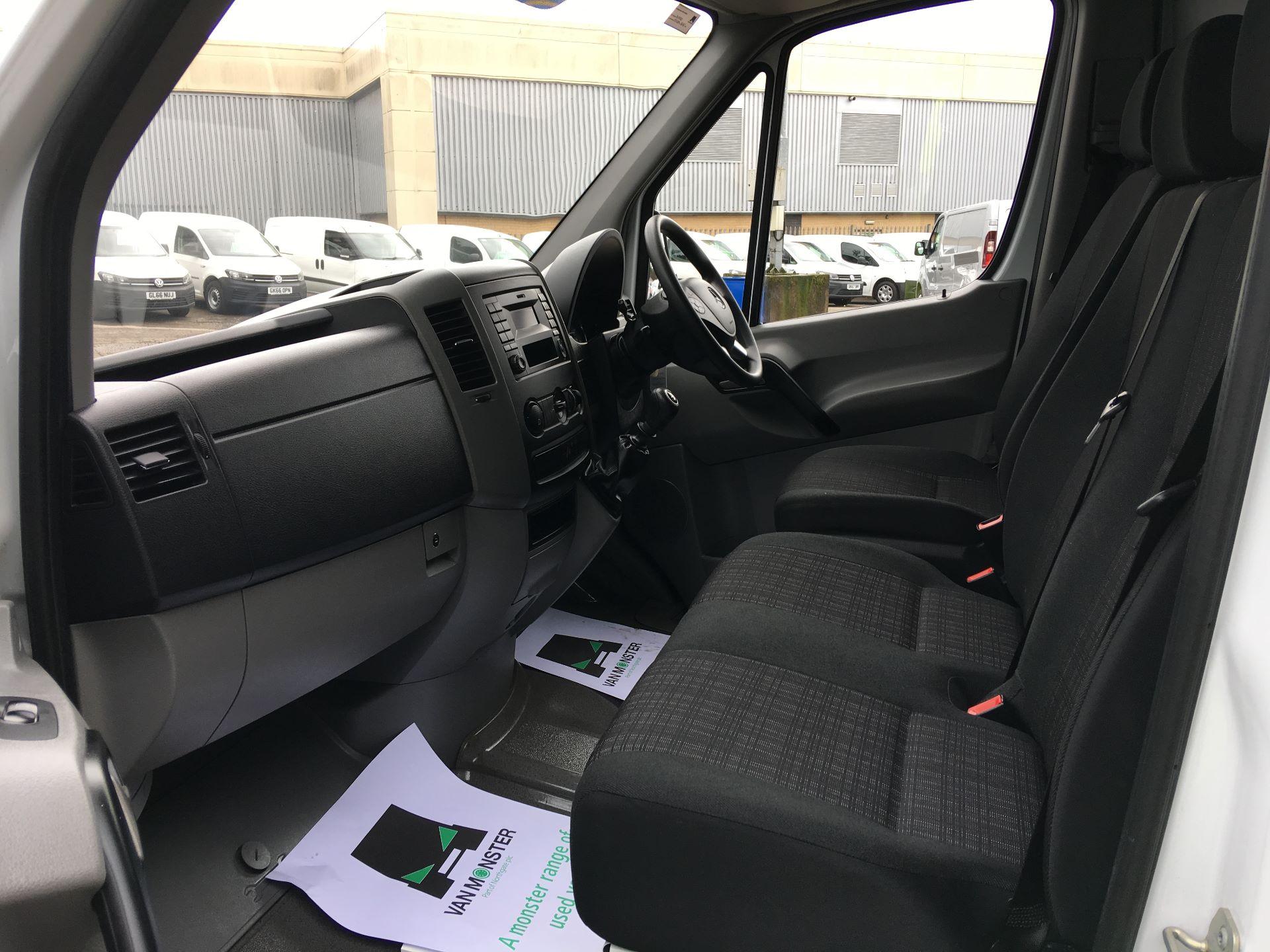 2017 Mercedes-Benz Sprinter 314 CDI LWB HIGH ROOF VAN EURO 6 (KP67EUL) Image 14