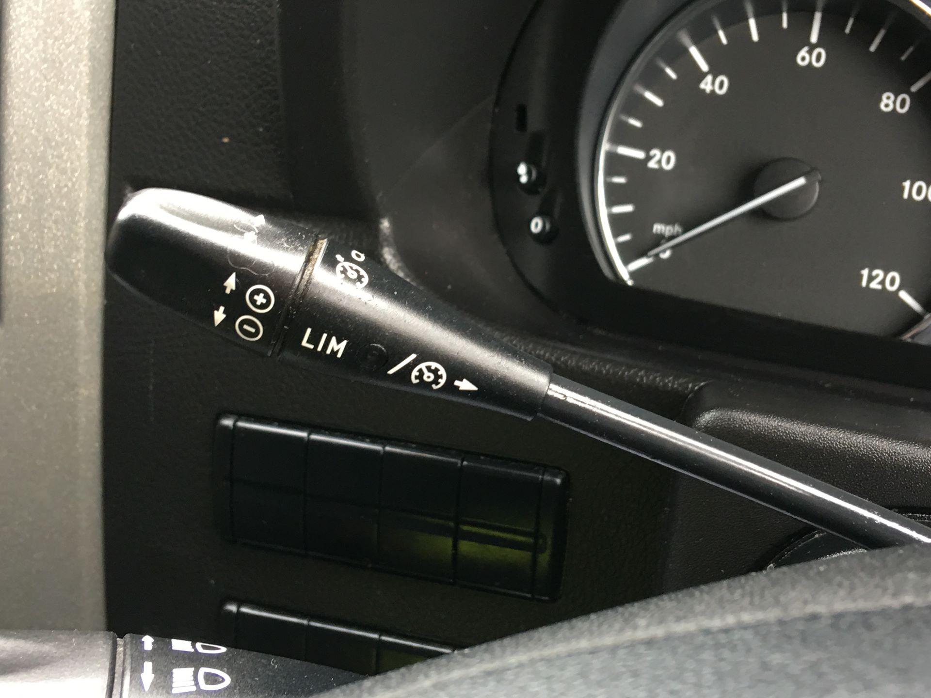2017 Mercedes-Benz Sprinter 314 CDI LWB HIGH ROOF VAN EURO 6 (KP67EUL) Image 8