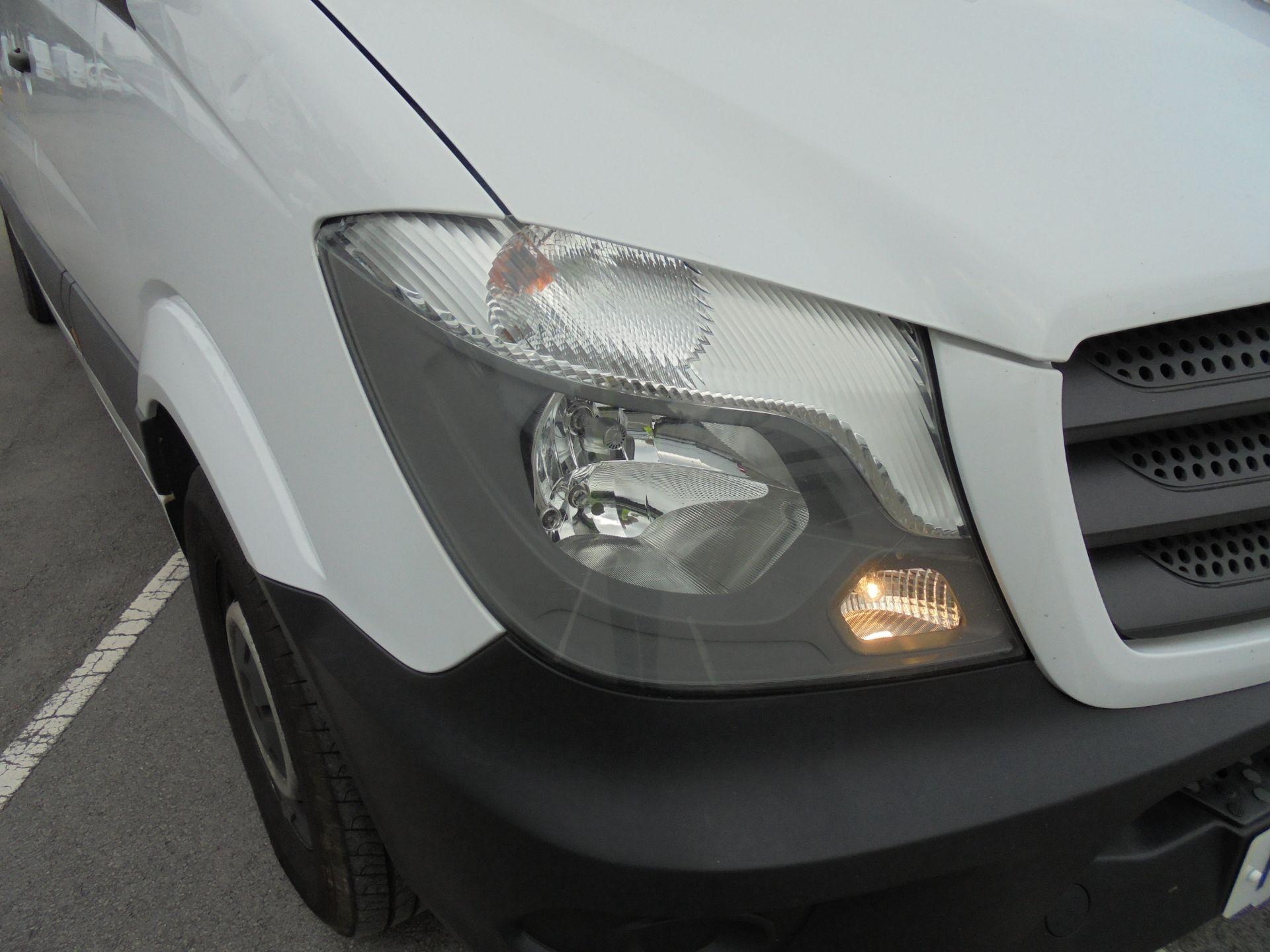 2017 Mercedes-Benz Sprinter 314 CDI 3.5T High Roof Van (KP67MKN) Image 12