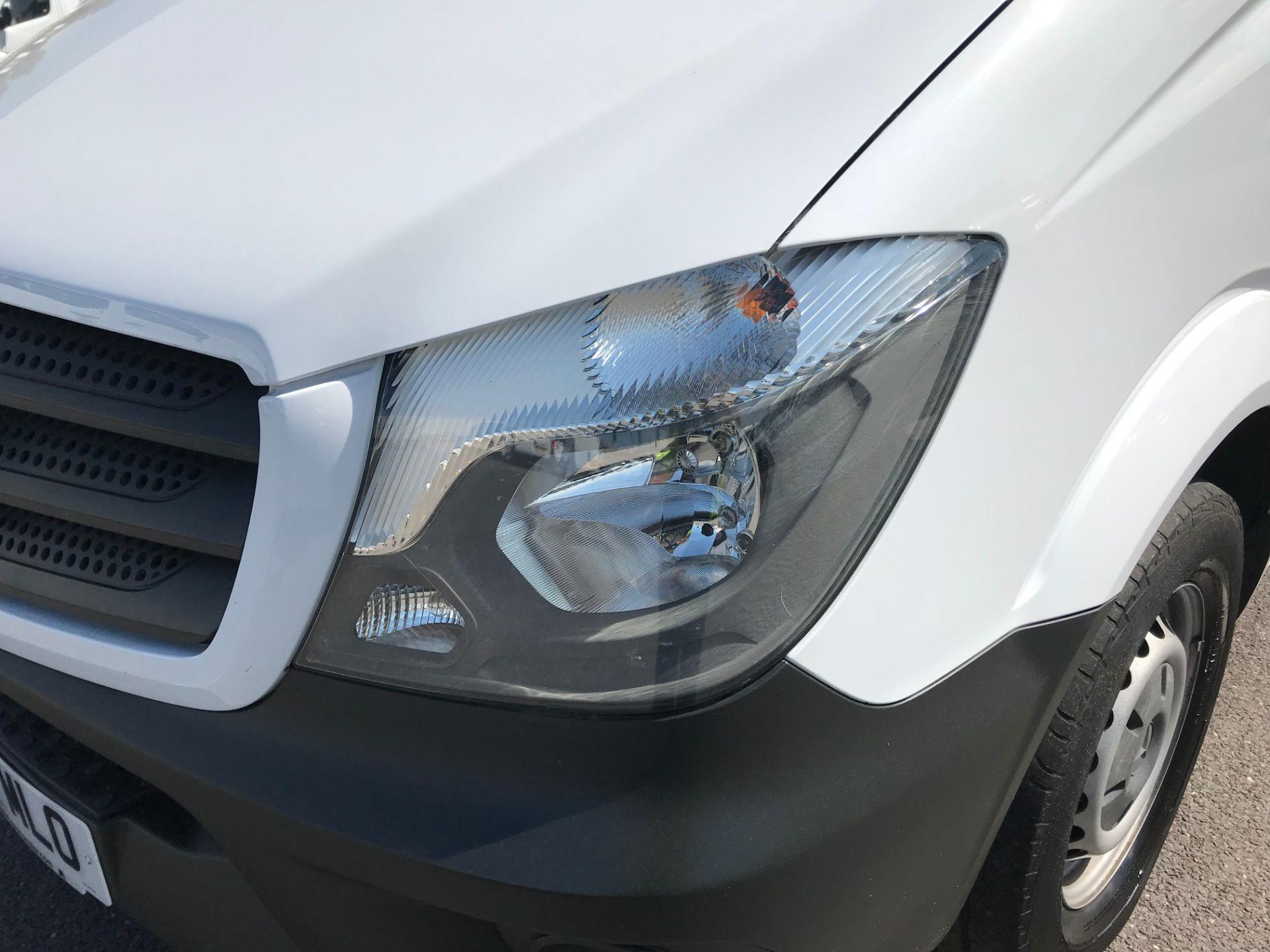 2017 Mercedes-Benz Sprinter  314 LWB H/R VAN EURO 6 (KP67MLO) Image 14