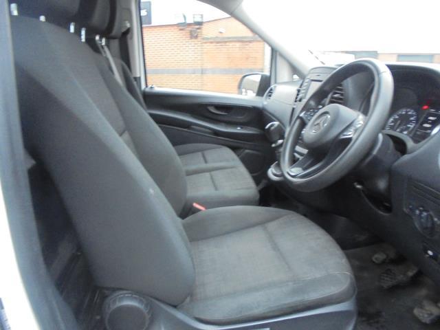 2017 Mercedes-Benz Vito 111Cdi Van (KP67MSX) Image 14