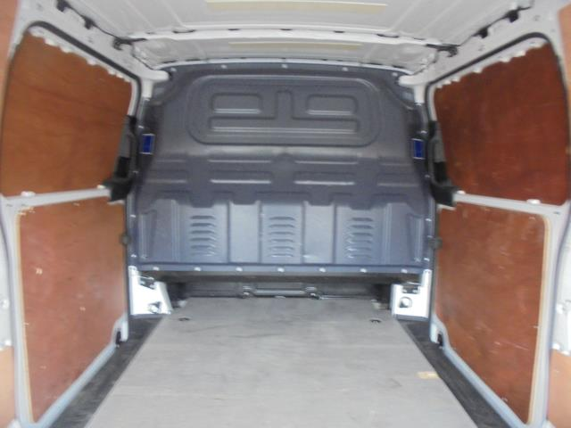 2017 Mercedes-Benz Vito 111Cdi Van (KP67MSX) Image 11