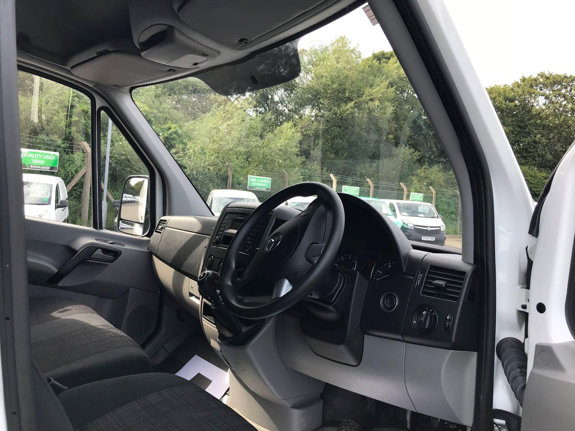 2017 Mercedes-Benz Sprinter  314 LWB H/R VAN EURO 6 (KP67MYY) Image 18