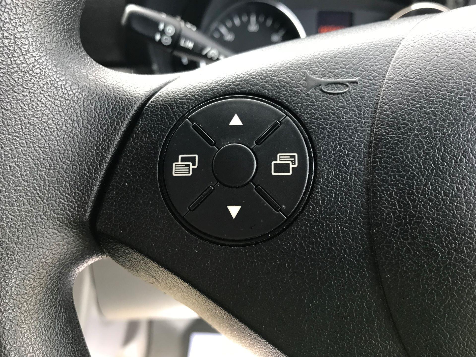 2017 Mercedes-Benz Sprinter  314 LWB H/R VAN EURO 6 (KP67MYY) Image 23