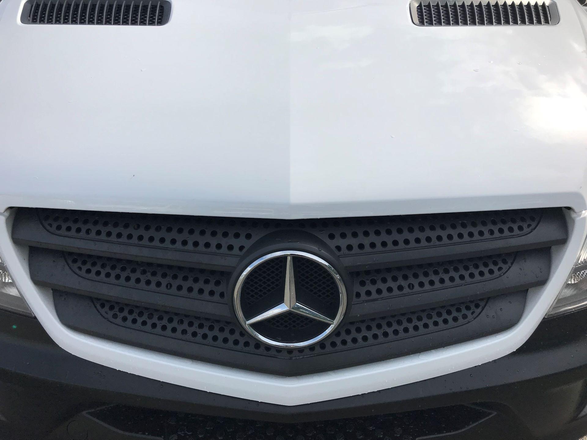 2017 Mercedes-Benz Sprinter  314 LWB H/R VAN EURO 6 (KP67MYY) Image 12