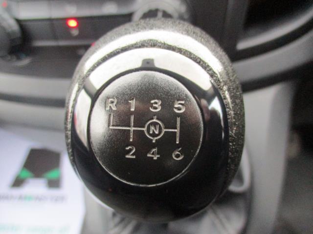 2017 Mercedes-Benz Vito LONG 111CDI VAN EURO 6  (KP67NAA) Image 15