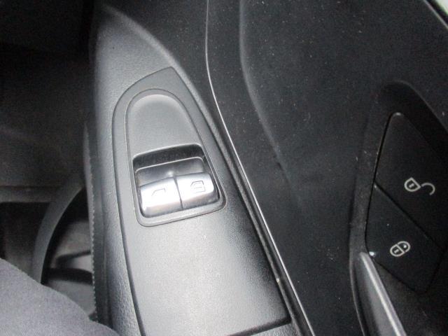 2017 Mercedes-Benz Vito LONG 111CDI VAN EURO 6  (KP67NAA) Image 18