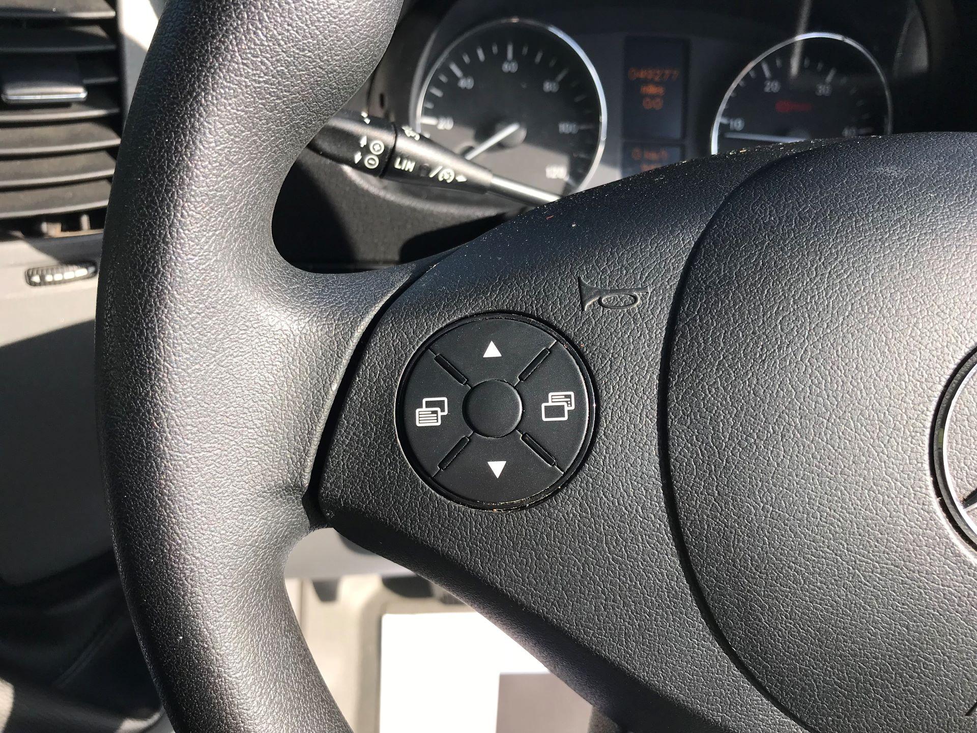 2017 Mercedes-Benz Sprinter  314 LWB H/R VAN EURO 6 (KP67ZLN) Image 23