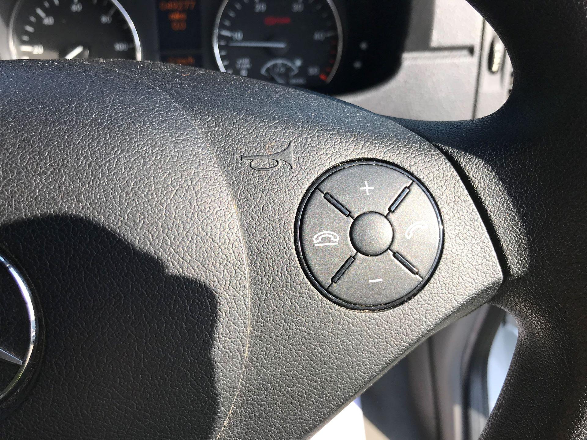 2017 Mercedes-Benz Sprinter  314 LWB H/R VAN EURO 6 (KP67ZLN) Image 24