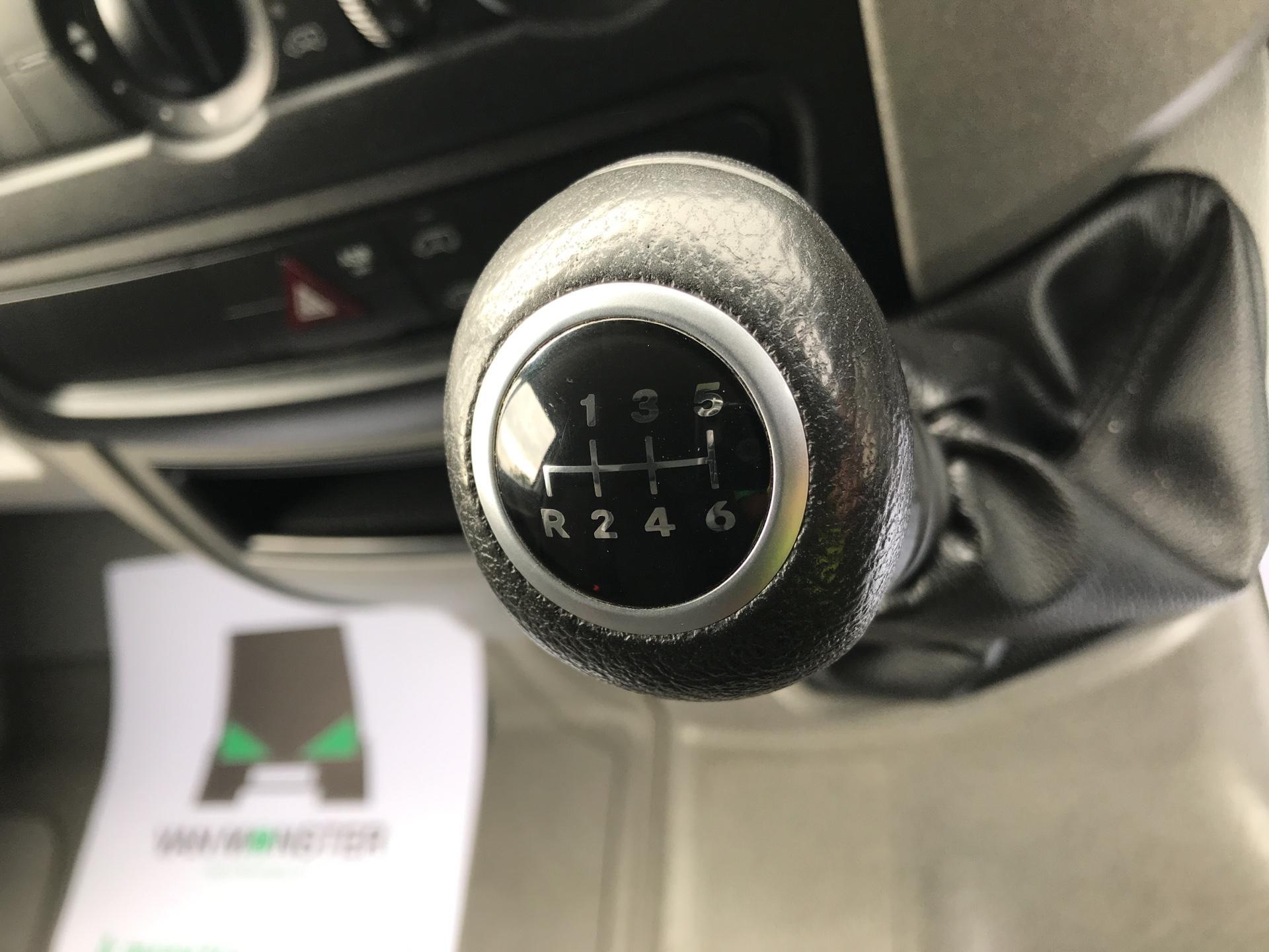 2017 Mercedes-Benz Sprinter  314 LWB H/R VAN EURO 6 (KP67ZMX) Image 11