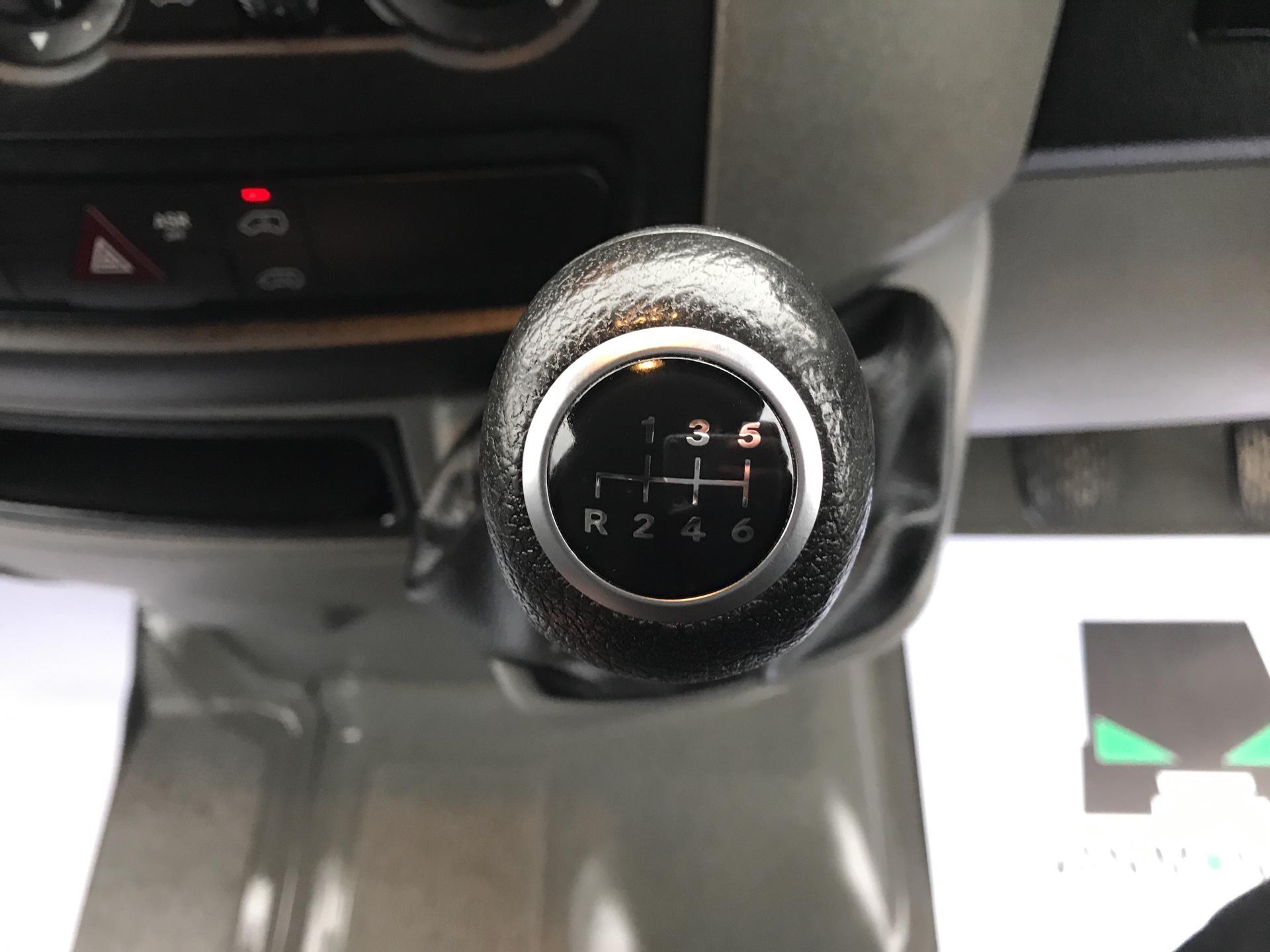 2017 Mercedes-Benz Sprinter 314 LWB H/R VAN EURO 6 (KP67ZNM) Image 11