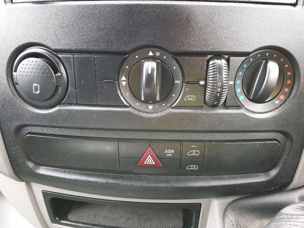 2017 Mercedes-Benz Sprinter 314 LWB H/R VAN EURO 6 (KP67ZNY) Image 23
