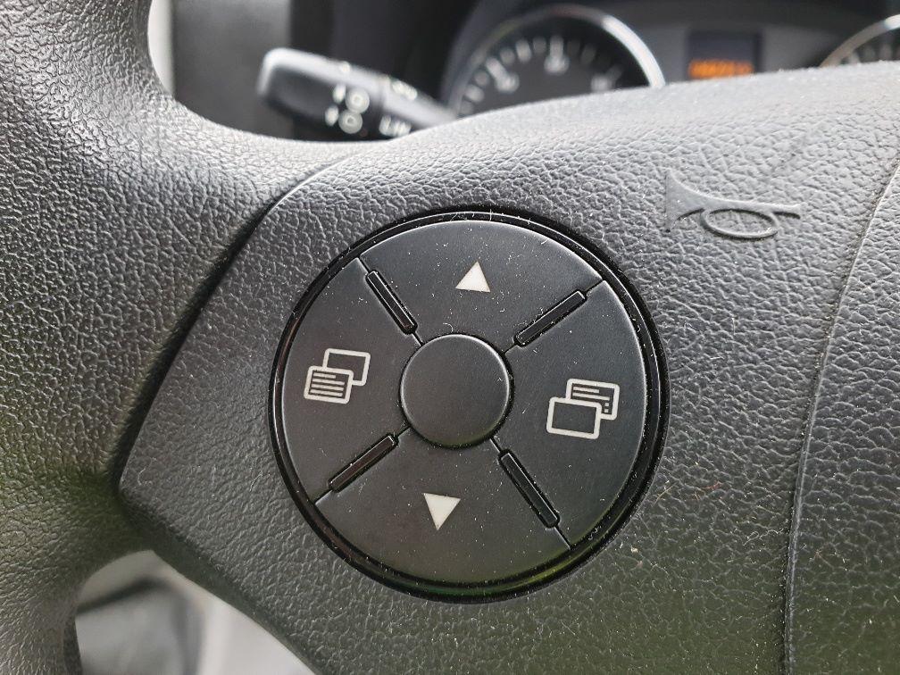 2017 Mercedes-Benz Sprinter 314 LWB H/R VAN EURO 6 (KP67ZNY) Image 19