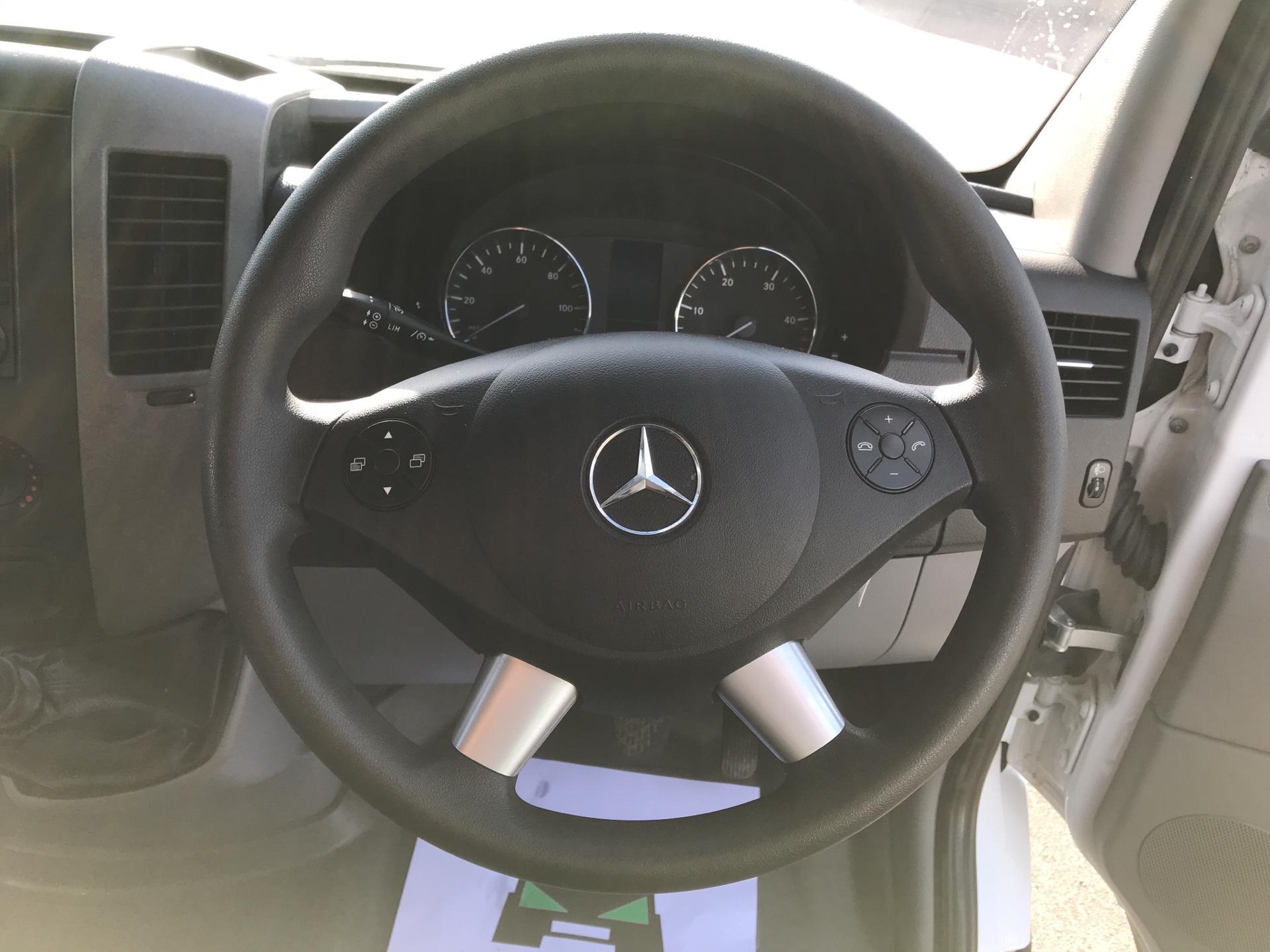 2017 Mercedes-Benz Sprinter  314 LWB H/R VAN EURO 6 (KP67ZPG) Image 12