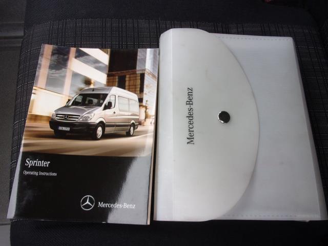 2017 Mercedes-Benz Sprinter 314CDi LWB High Roof Van (KP67ZRC) Image 23