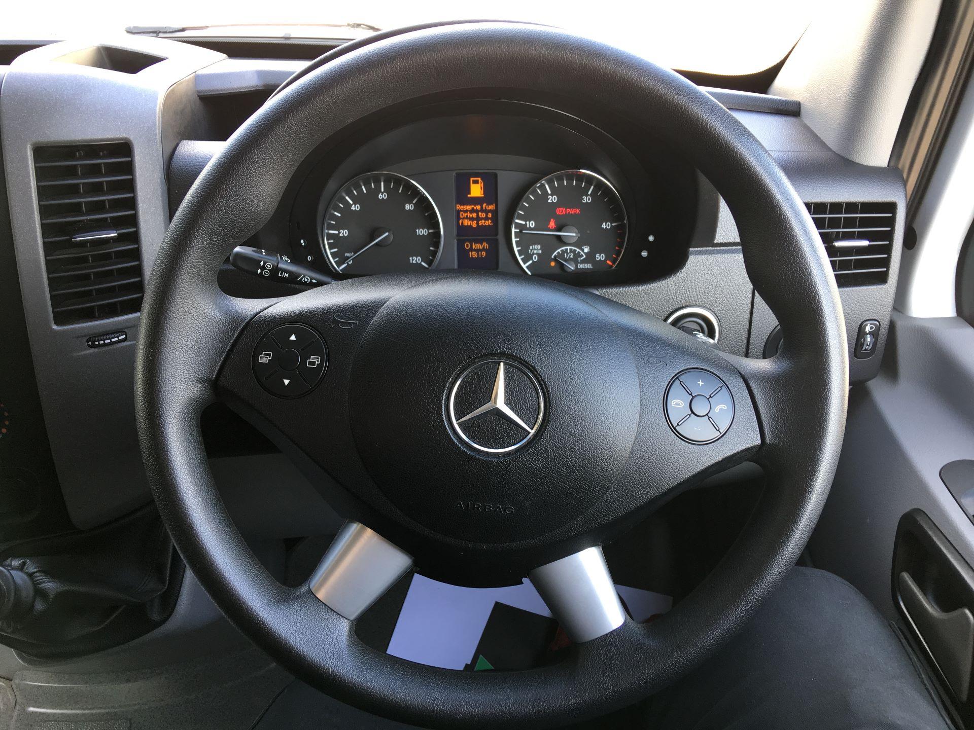 2017 Mercedes-Benz Sprinter 314 CDI LWB HIGH ROOF VAN EURO 6 (KP67ZRJ) Image 5