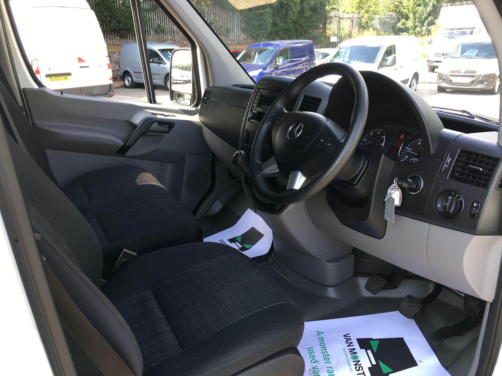 2017 Mercedes-Benz Sprinter 314 CDI LWB HIGH ROOF VAN EURO 6 (KP67ZRJ) Image 2