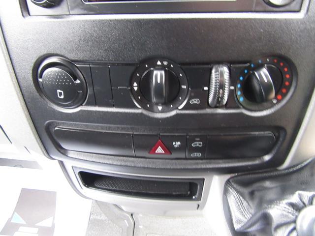 2017 Mercedes-Benz Sprinter  314 LWB H/R VAN EURO 6 (KP67ZRU) Image 21