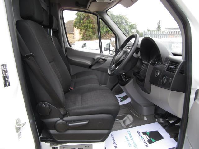 2017 Mercedes-Benz Sprinter  314 LWB H/R VAN EURO 6 (KP67ZRU) Image 28