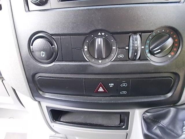 2017 Mercedes-Benz Sprinter  314 LWB H/R VAN EURO 6 (KP67ZST) Image 19