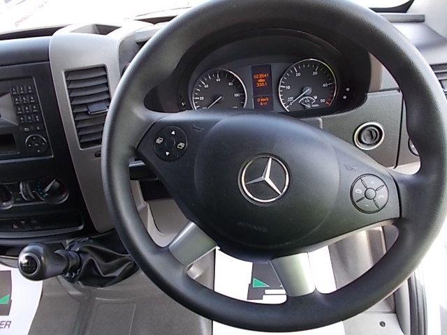 2017 Mercedes-Benz Sprinter  314 LWB H/R VAN EURO 6 (KP67ZST) Image 16