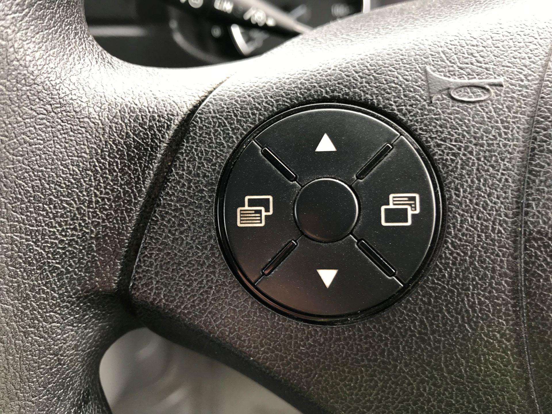2017 Mercedes-Benz Sprinter  314 LWB H/R VAN EURO 6 (KP67ZSU) Image 27