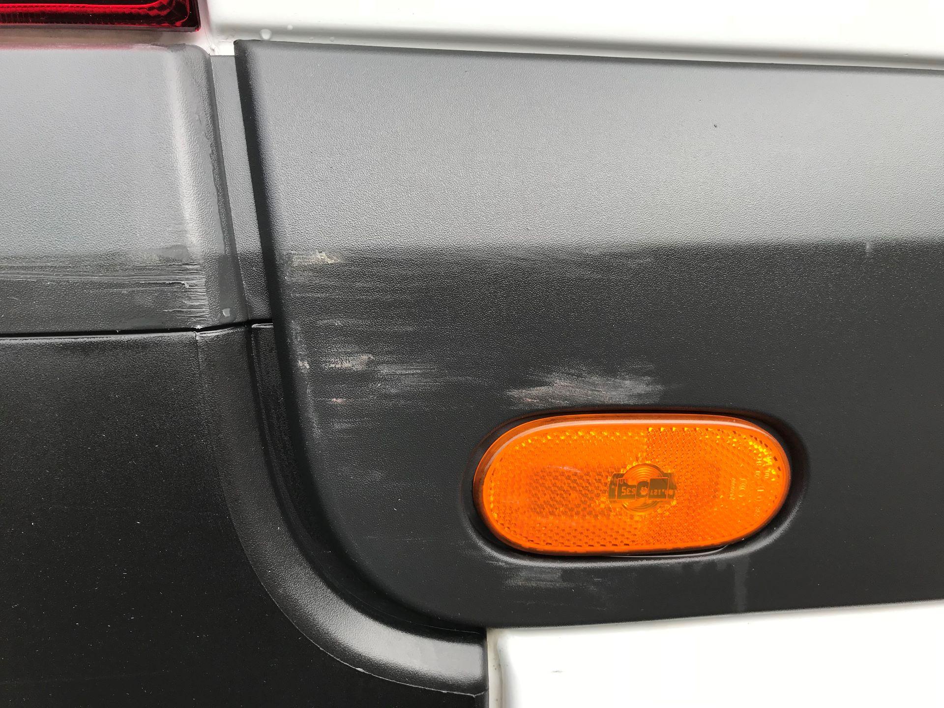 2017 Mercedes-Benz Sprinter  314 LWB H/R VAN EURO 6 (KP67ZSU) Image 33