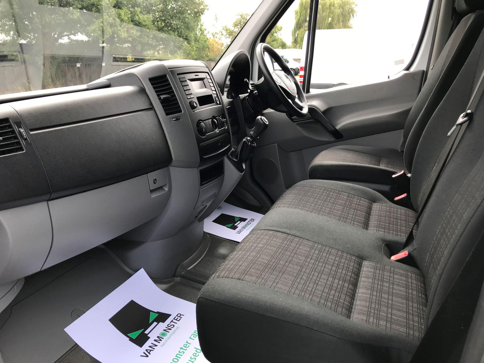 2017 Mercedes-Benz Sprinter  314 LWB H/R VAN EURO 6 (KP67ZSU) Image 21