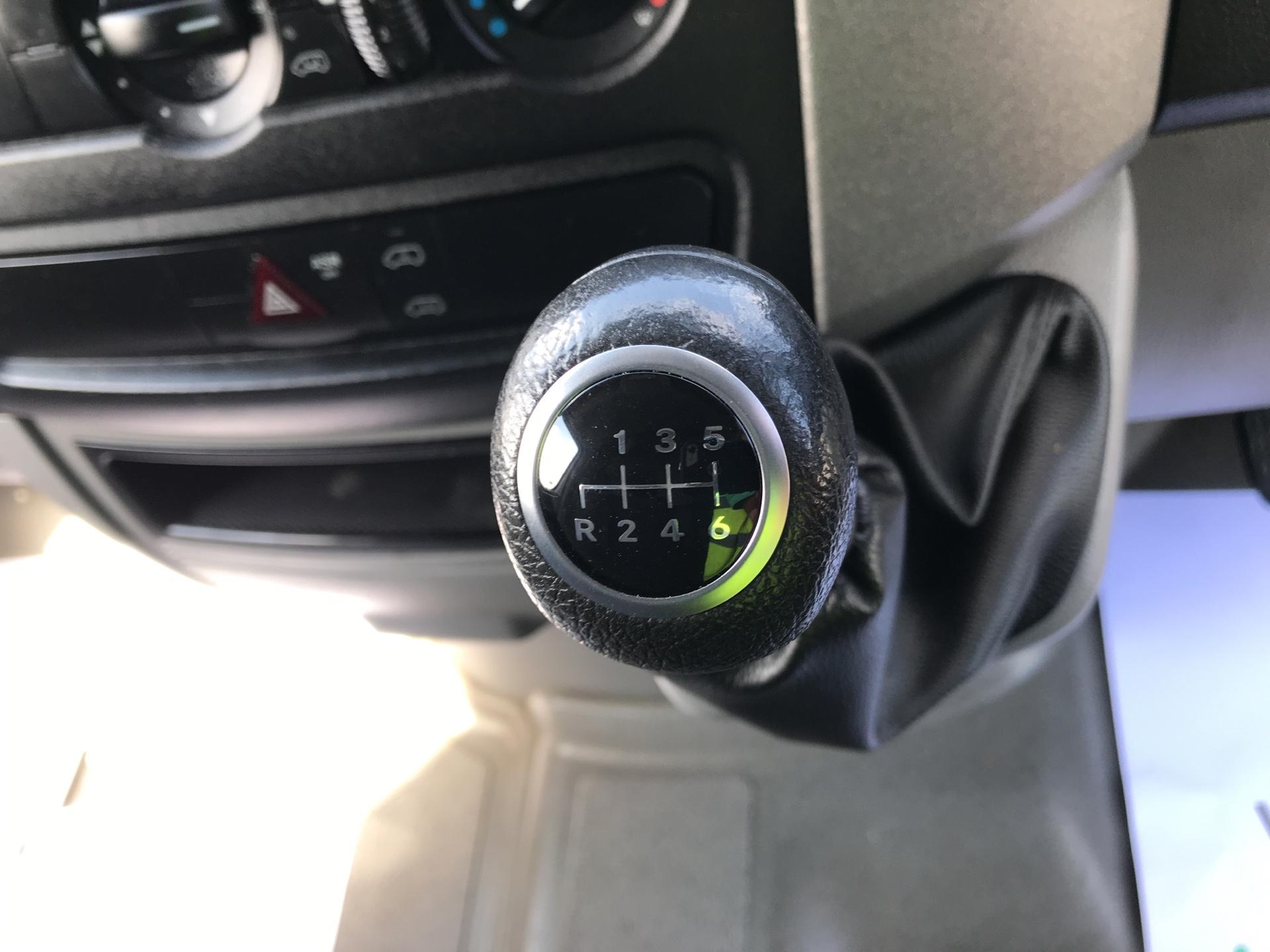2017 Mercedes-Benz Sprinter  314 LWB H/R VAN EURO 6 (KP67ZTZ) Image 11
