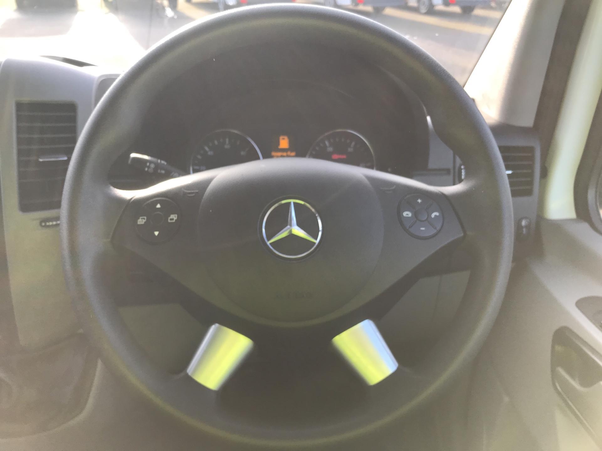 2017 Mercedes-Benz Sprinter 314 LWB H/R VAN EURO 6 (KP67ZVB) Image 11