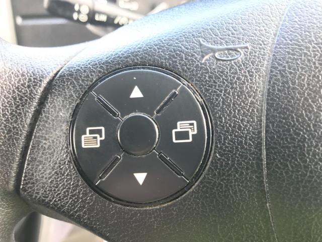 2017 Mercedes-Benz Sprinter  314 LWB H/R VAN EURO 6 (KP67ZVE) Image 23