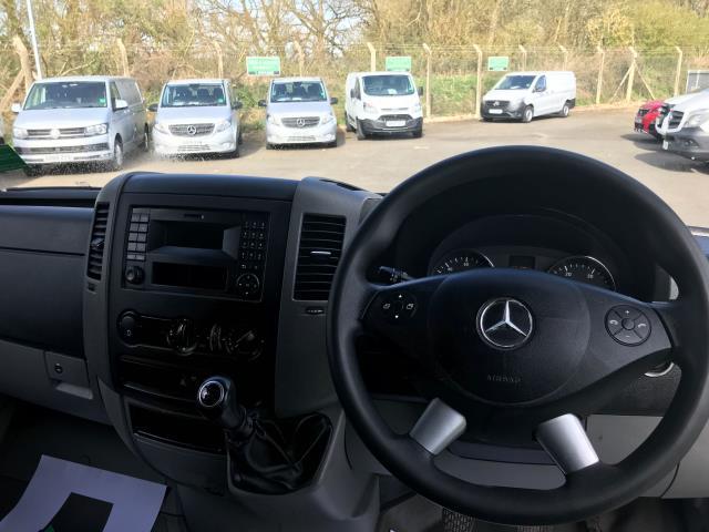2017 Mercedes-Benz Sprinter  314 LWB H/R VAN EURO 6 (KP67ZVE) Image 18