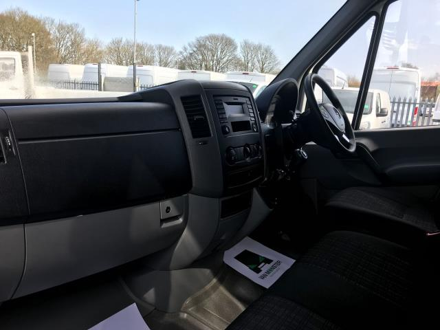 2017 Mercedes-Benz Sprinter  314 LWB H/R VAN EURO 6 (KP67ZVE) Image 16