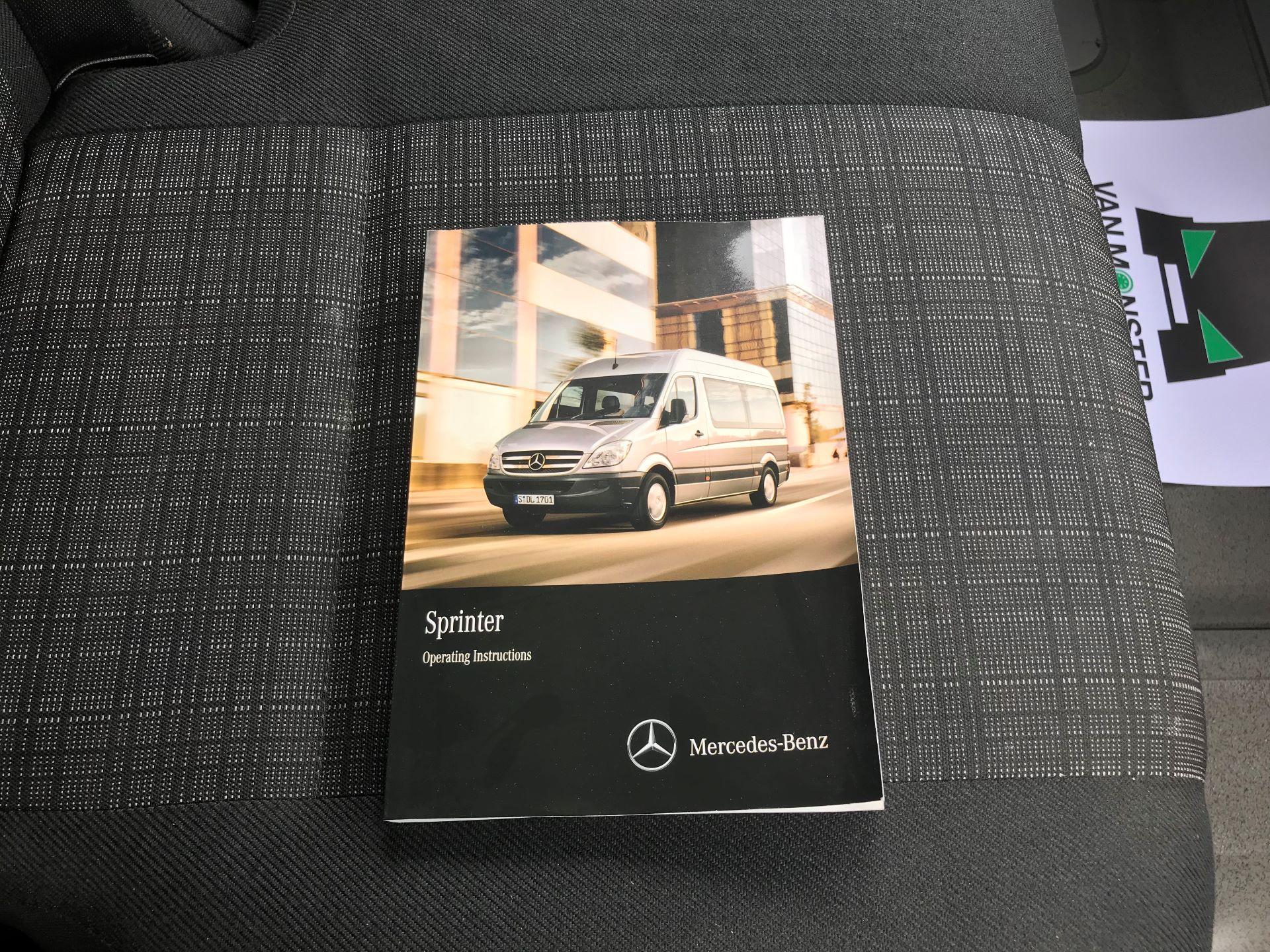 2017 Mercedes-Benz Sprinter  314 LWB H/R VAN EURO 6 (KP67ZWX) Image 26
