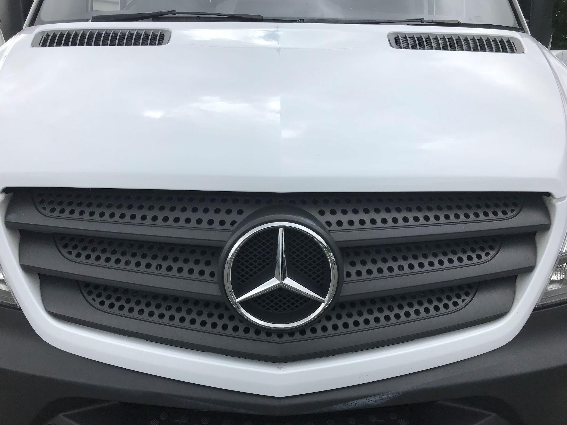 2017 Mercedes-Benz Sprinter  314 LWB H/R VAN EURO 6 (KP67ZWX) Image 12
