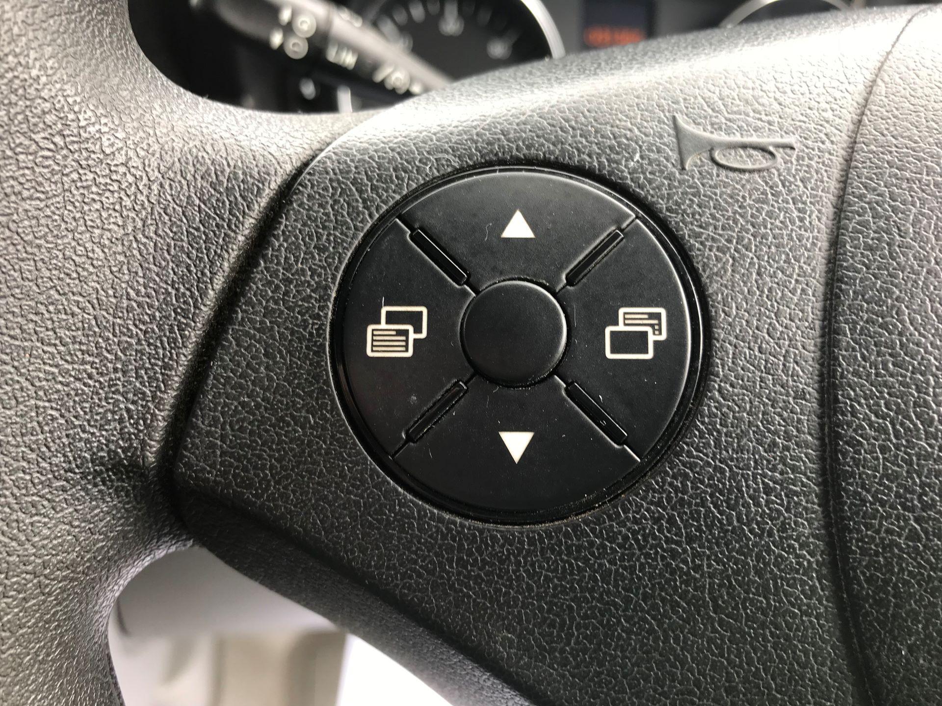 2017 Mercedes-Benz Sprinter  314 LWB H/R VAN EURO 6 (KP67ZWX) Image 23