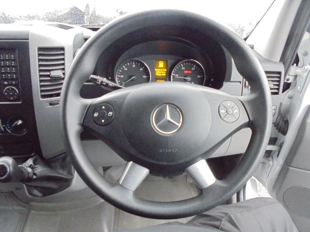 2017 Mercedes-Benz Sprinter  314 LWB H/R VAN EURO 6 (KP67ZXJ) Image 12
