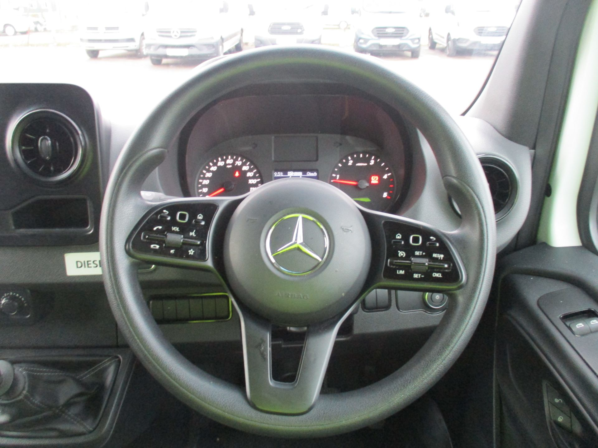 2018 Mercedes-Benz Sprinter 314 CDI L3 H2 VAN EURO 6 (KP68NXE) Image 16