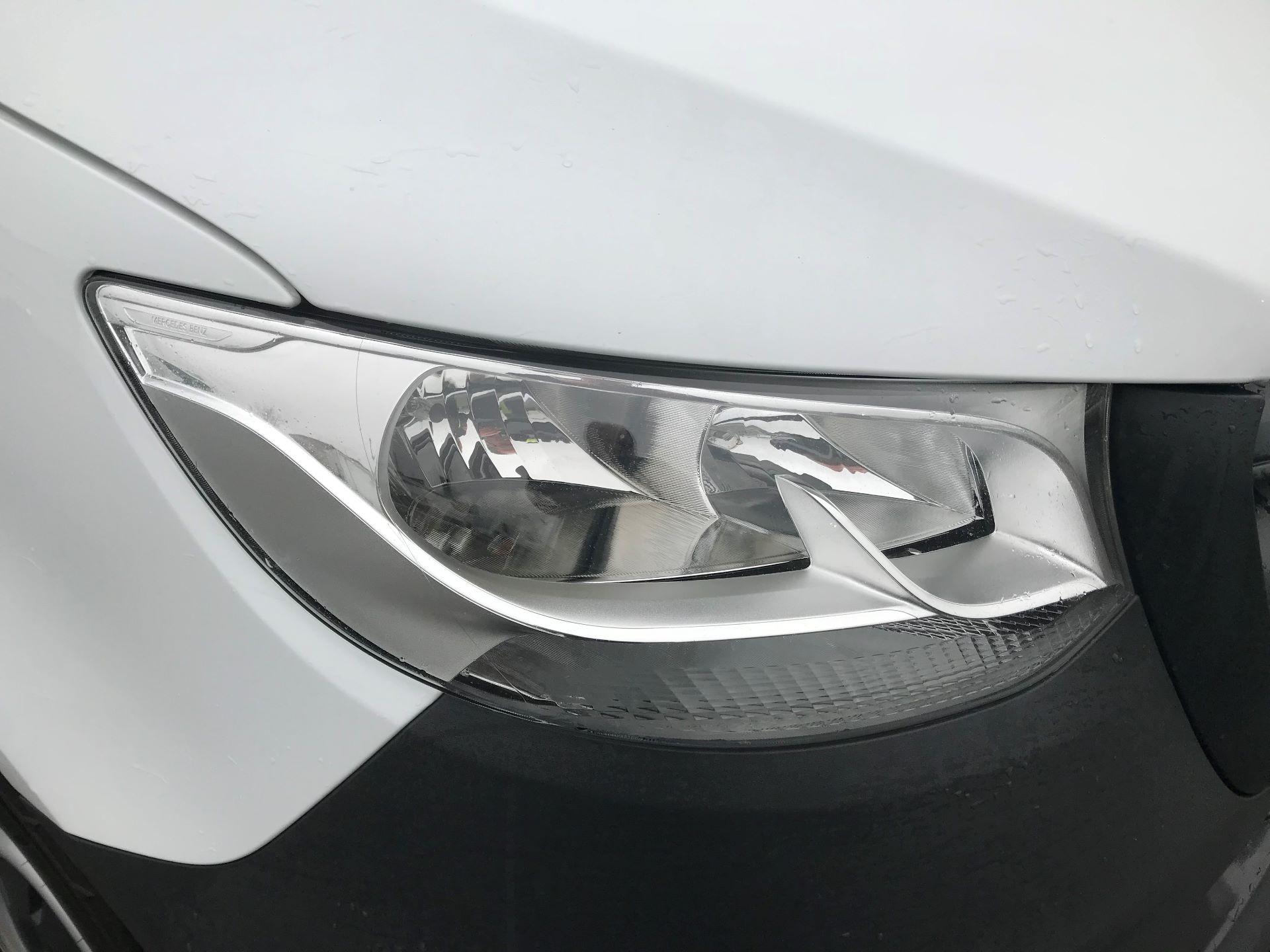 2018 Mercedes-Benz Sprinter  314 LWB H/R VAN EURO 6 (KP68NYR) Image 14