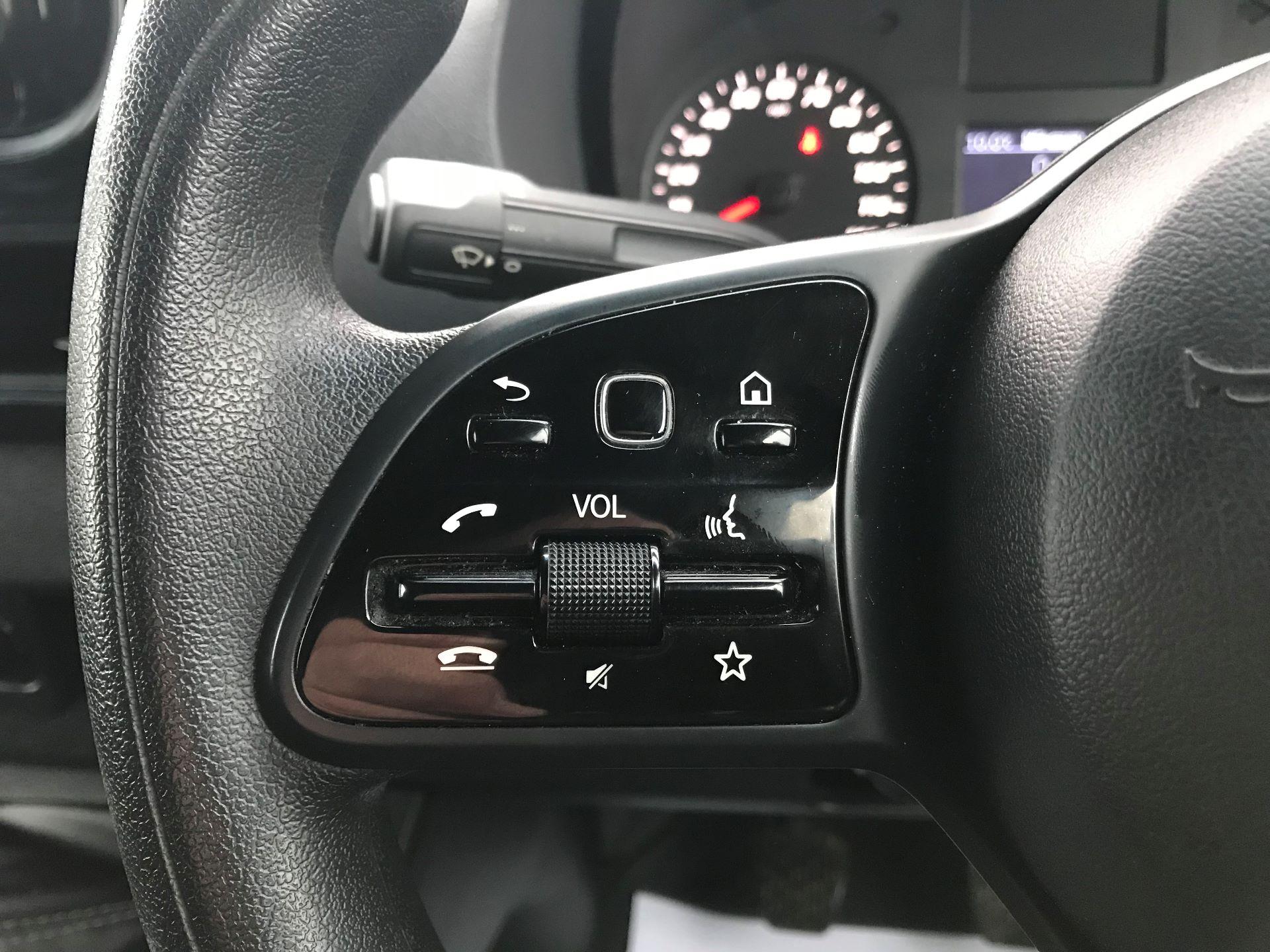2018 Mercedes-Benz Sprinter  314 LWB H/R VAN EURO 6 (KP68NYR) Image 25