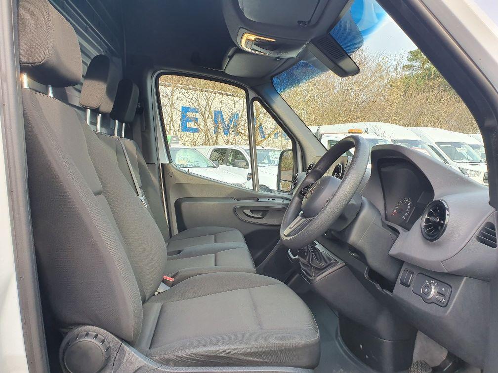2018 Mercedes-Benz Sprinter  314 LWB H/R BLUE EFFICIENCY VAN 143PS 2.2CC EURO 6 (KP68OCF) Image 5