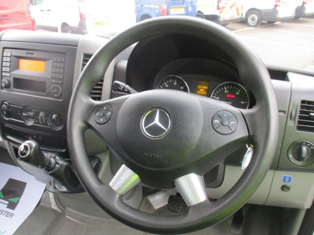 2017 Mercedes-Benz Sprinter 314 LWB DROP SIDE EURO 6 (KR17TLZ) Image 10