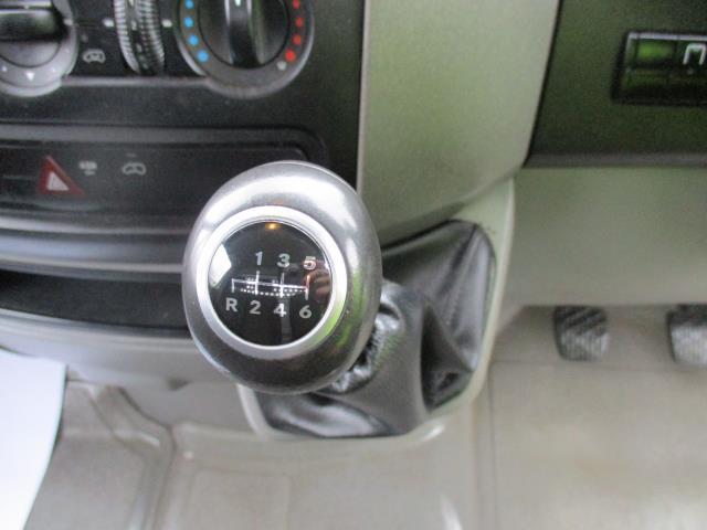 2017 Mercedes-Benz Sprinter 314 LWB DROP SIDE EURO 6 (KR17TLZ) Image 13