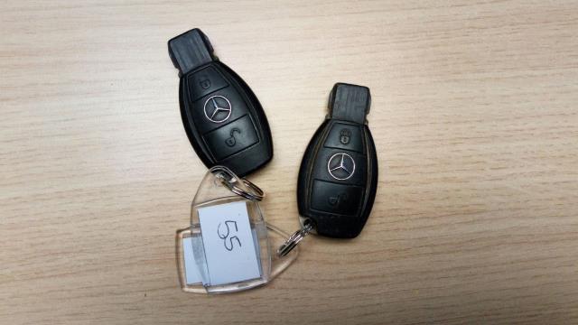2017 Mercedes-Benz Sprinter 314 LWB DROP SIDE EURO 6 (KR17TLZ) Image 31